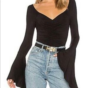 """Free People """"Own it!""""  Hottest top!"""